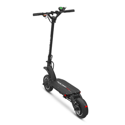 Dualtron Eagle Electric Scooter Rear View
