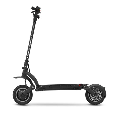 Dualtron Eagle Electric Scooter Side Profile