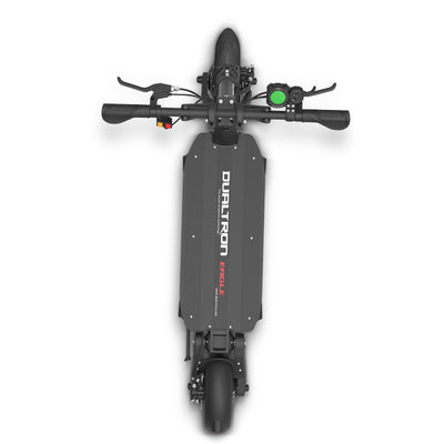Dualtron Eagle Electric Scooter Top View
