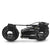 Dualtron Man Electric Scooter Black Side