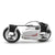 Dualtron Man Electric Scooter Right Side