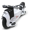 Dualtron Man Electric Scooter EX+ Rear