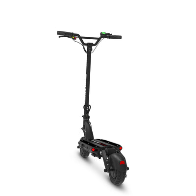 Dualtron Raptor 2 Low Maintenance Electric Scooter Back Side