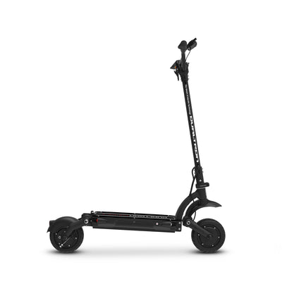 Dualtron Raptor 2 Low Maintenance Electric Scooter Front Right