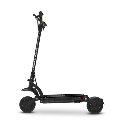 Dualtron Raptor 2 Low Maintenance Electric Scooter Left Side
