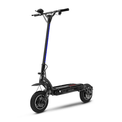 Dualtron Spider Electric Scooter Front Angle