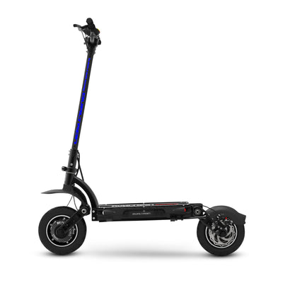 Dualtron Spider Electric Scooter Left Side