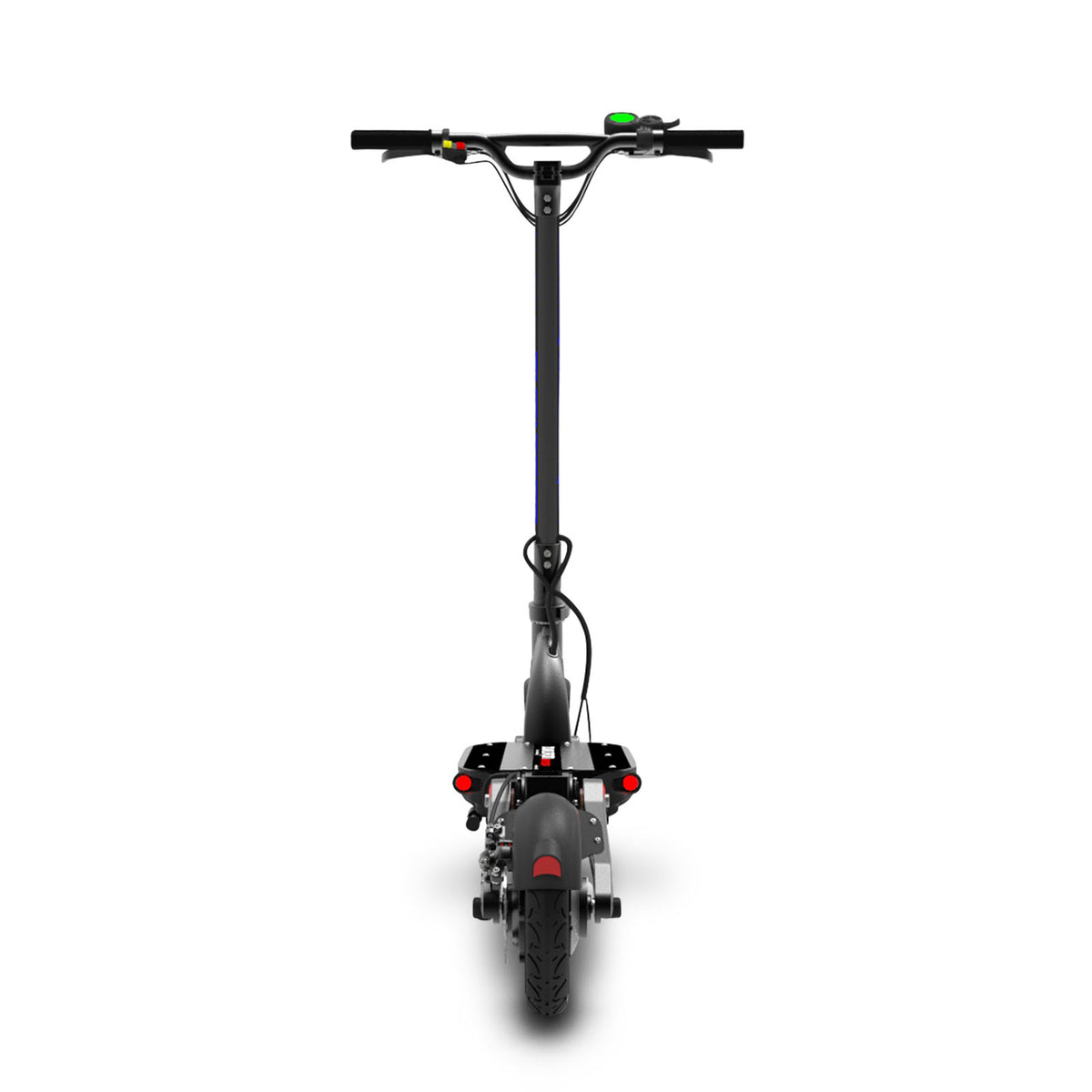 Dualtron Spider Electric Scooter Back