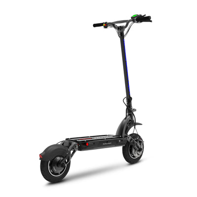 Dualtron Spider Electric Scooter Rear Angle