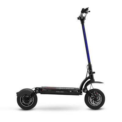 Dualtron Spider Electric Scooter Right Side