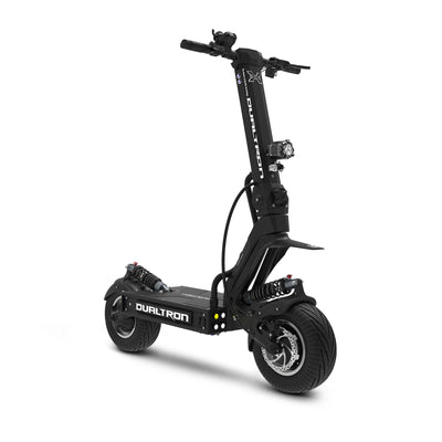 Dualtron X Electric Scooter Front Right