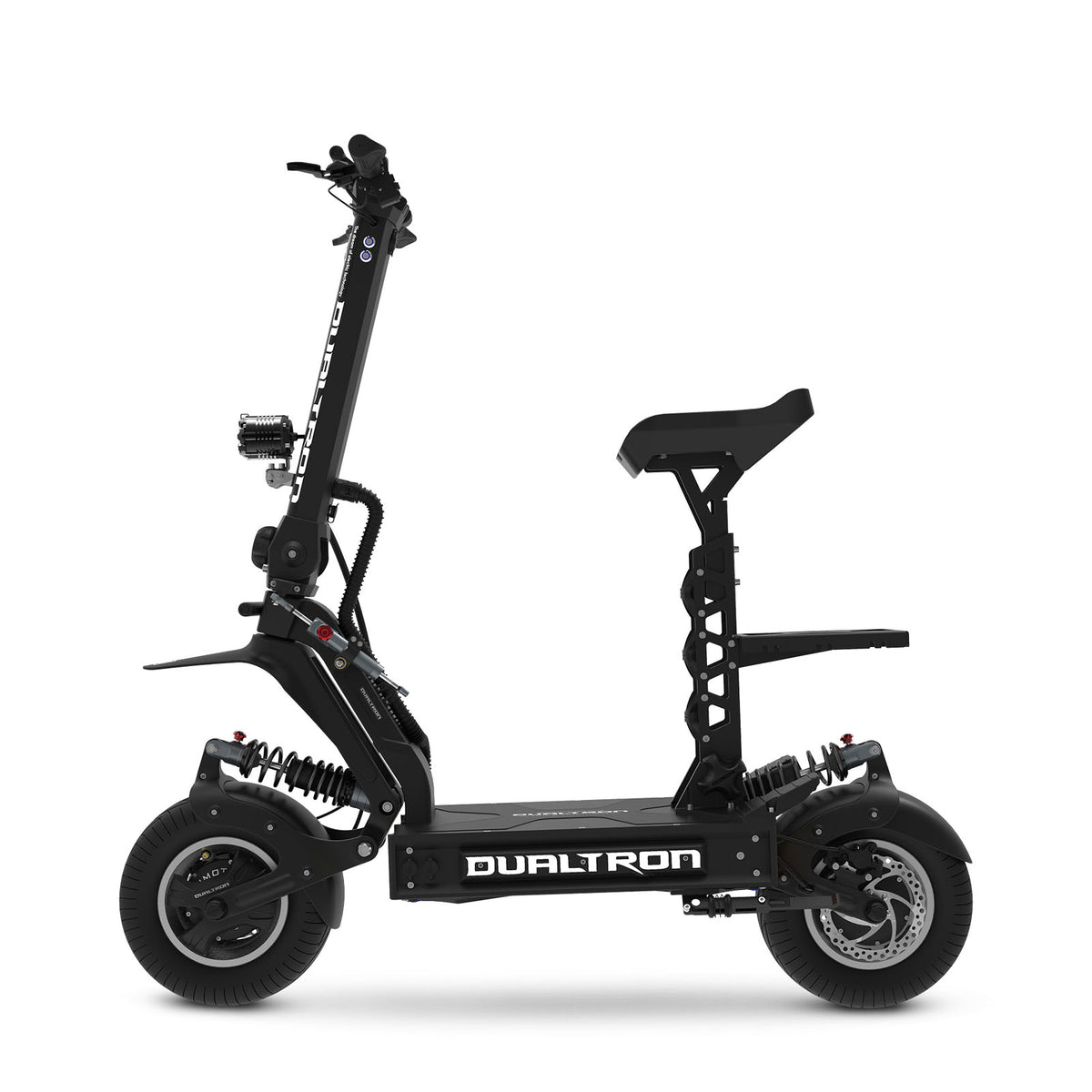 Dualtron X Electric Scooter Left Side