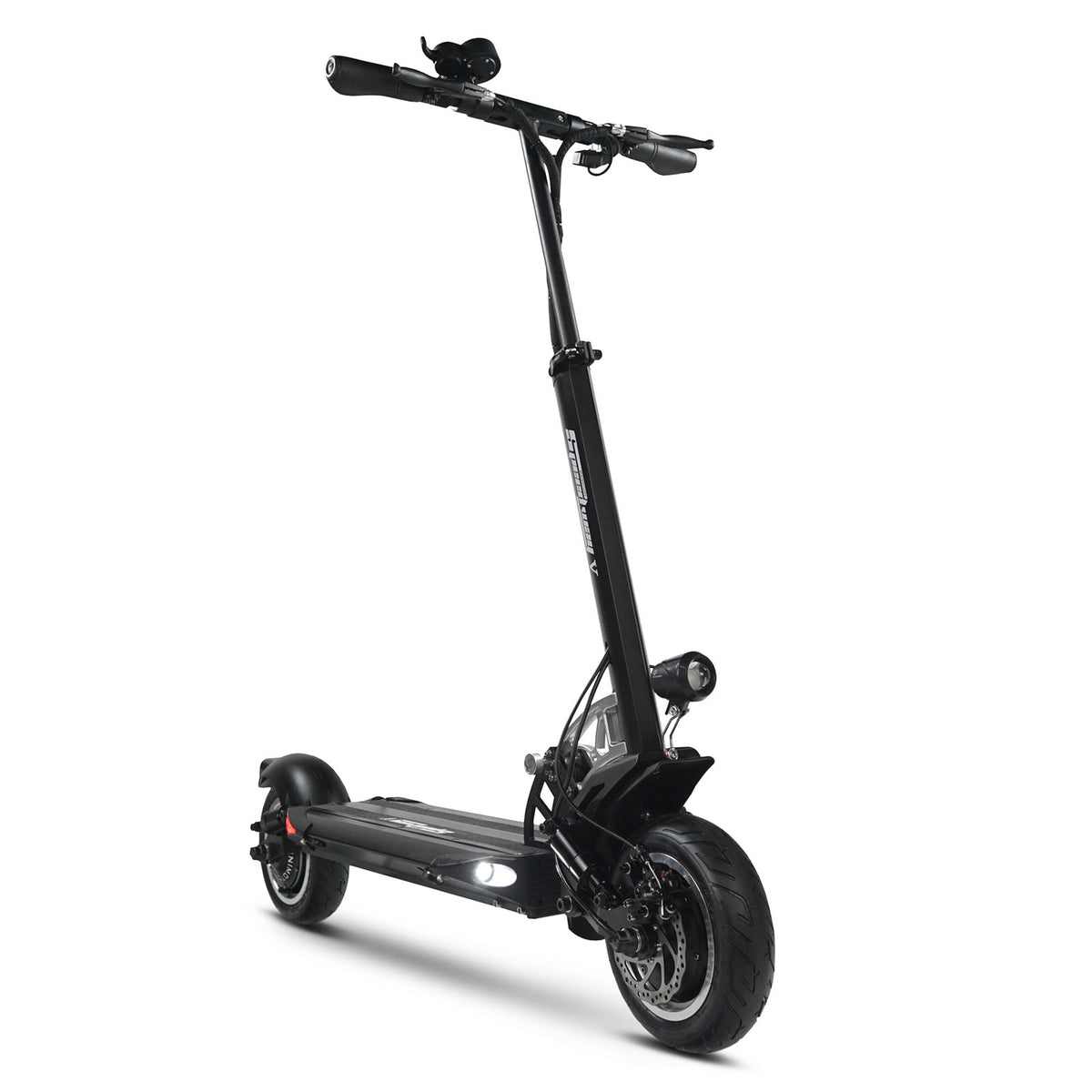 Speedway 5 Electric Scooter Black