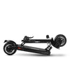 Speedway 5 Electric Scooter Folded
