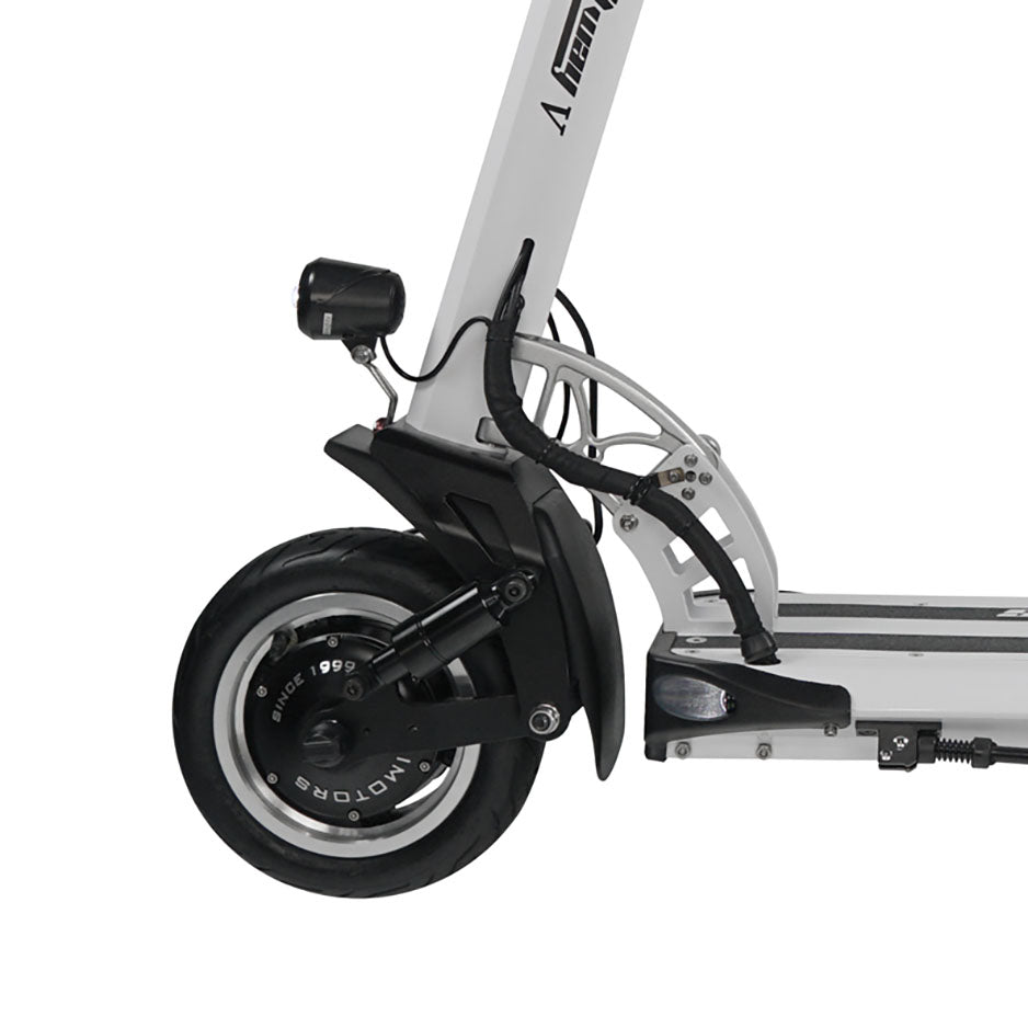Speedway 5 Electric Scooter Front Wheel