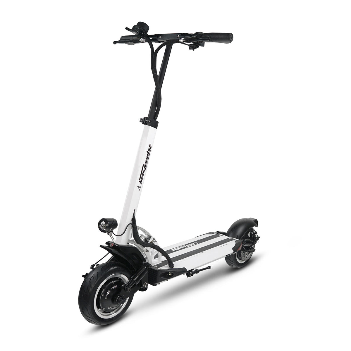 Speedway 5 Electric Scooter Profile
