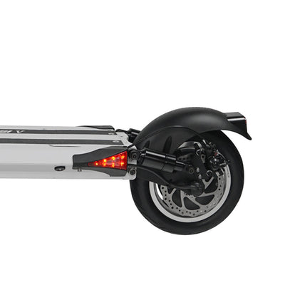 Speedway 5 Electric Scooter Rear Wheel