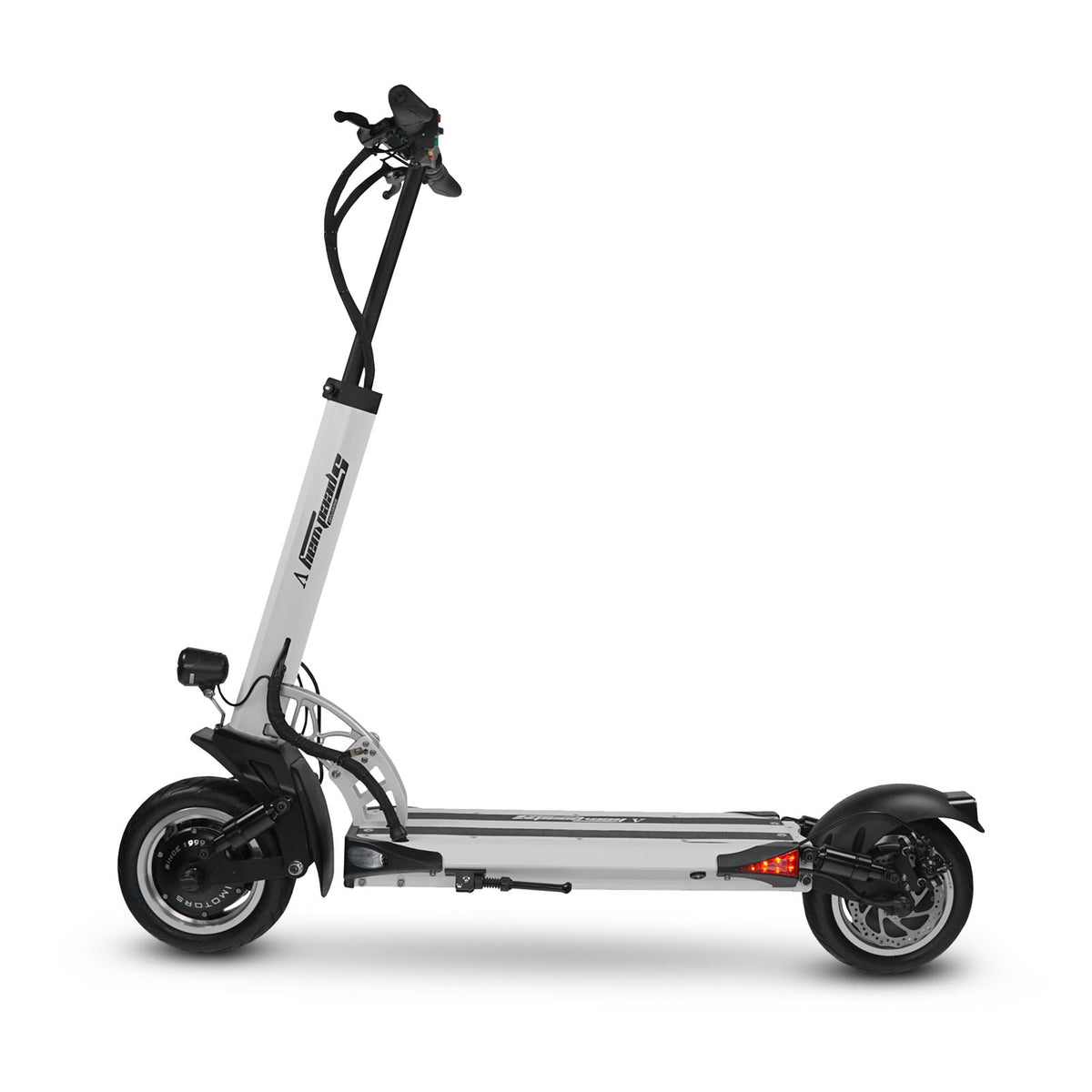 Speedway 5 Electric Scooter Side