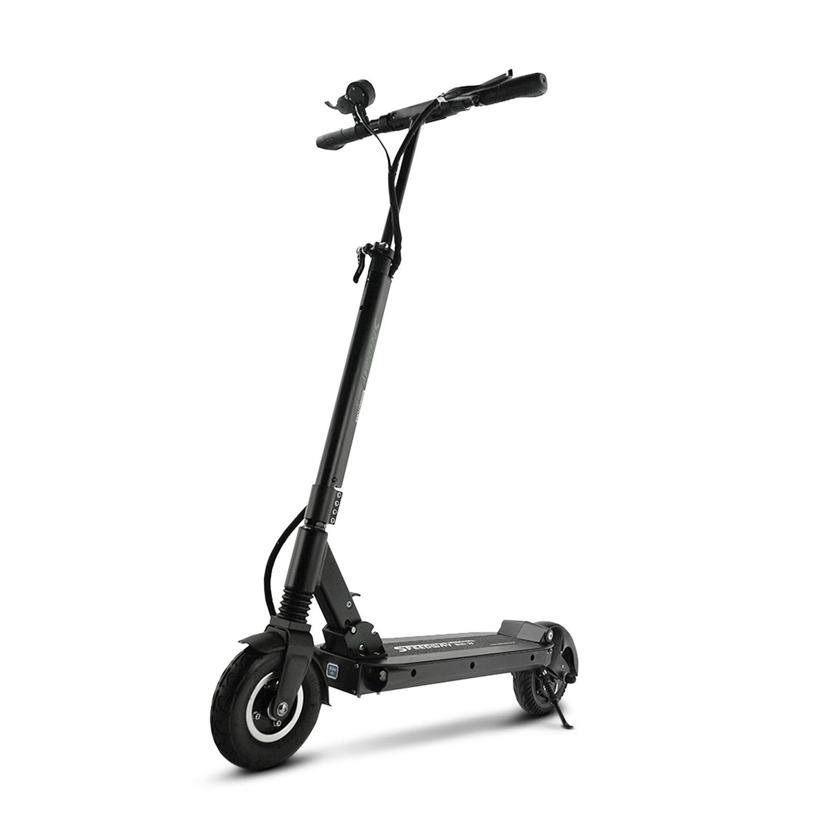 Speedway Mini 4 Pro Electric Scooter Profile