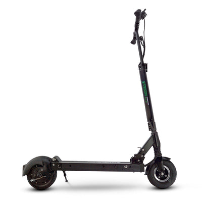 Speedway Mini 4 Pro Electric Scooter Side