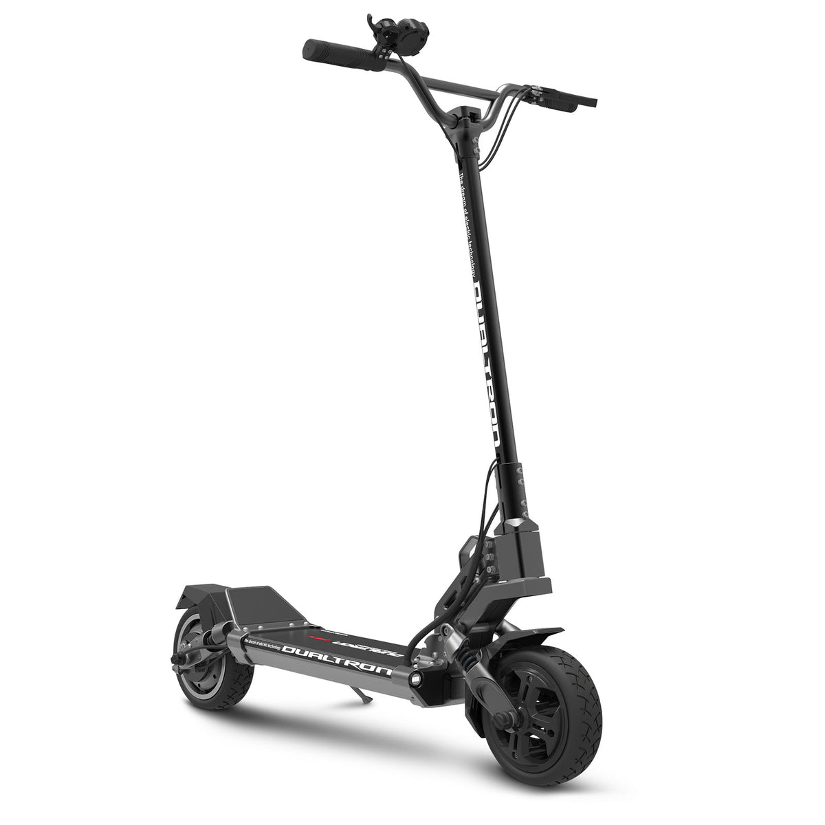 minimotors dualtron mini electric scooter right side