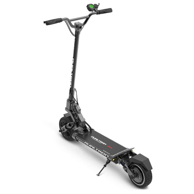 minimotors dualtron mini electric scooter left side
