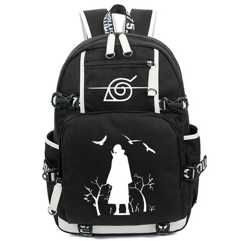 Naruto Itachi Backpack