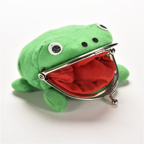 Naruto Frog Coin Purse/Wallet