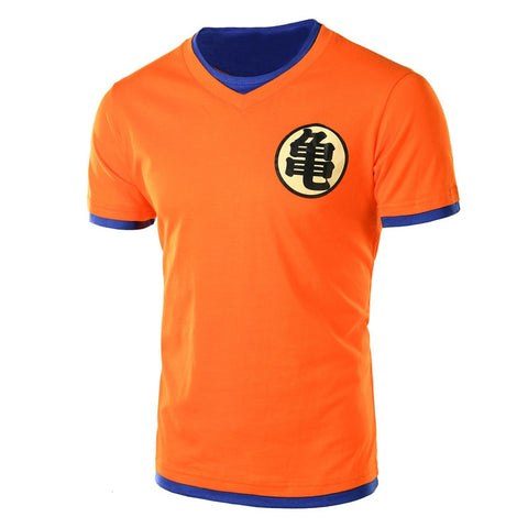 Dragon Ball Goku's Training T-Shirt