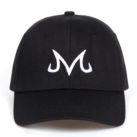 Dragon Ball Z Majin Branded Baseball Cap