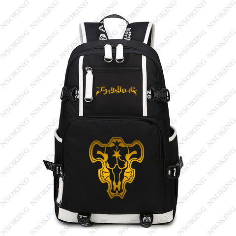 Black Clover BackPack