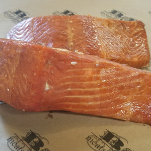 Alder smoked Ora (priced per lb.)