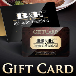 Gift card $25.00