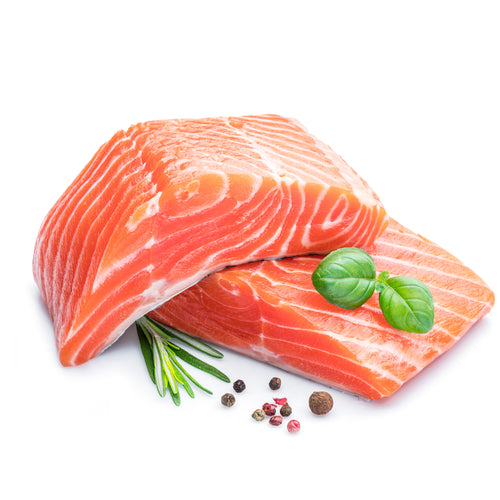 King Salmon, Ōra (priced per lb.)