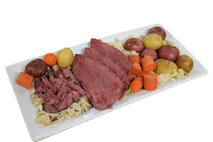 Corned Beef (priced per lb.)