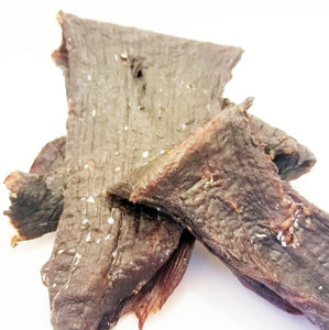 Beef jerky, Maple (priced Per lb.)