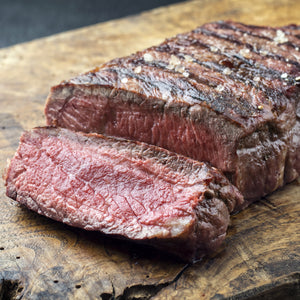 Teriyaki Tri Tip (priced per pound)