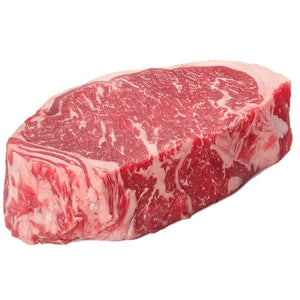 New York steak, 12 oz. USDA Prime grade ($17.30 Each Steak)