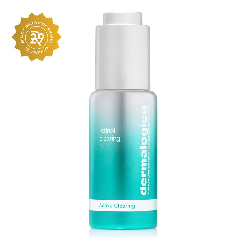 Retinol Clearing Oil 30ml