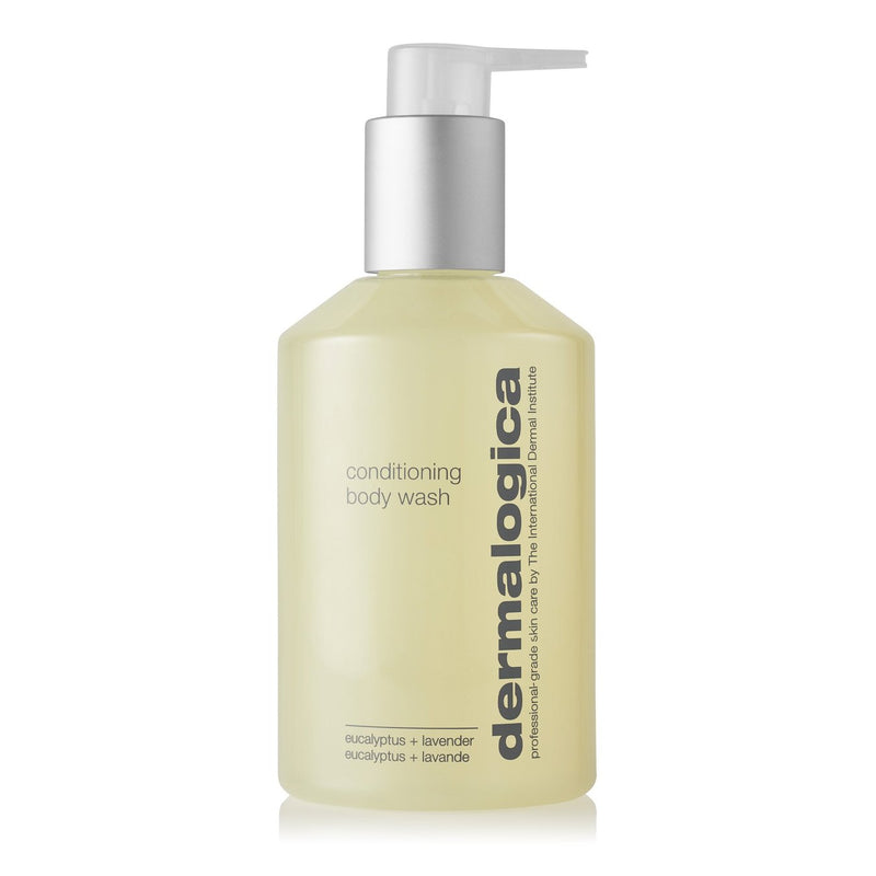 NEU: Conditioning Body Wash 295ml