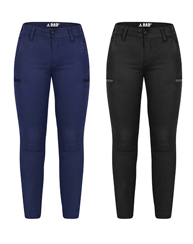 BAD Workwear Womens Work Leggings