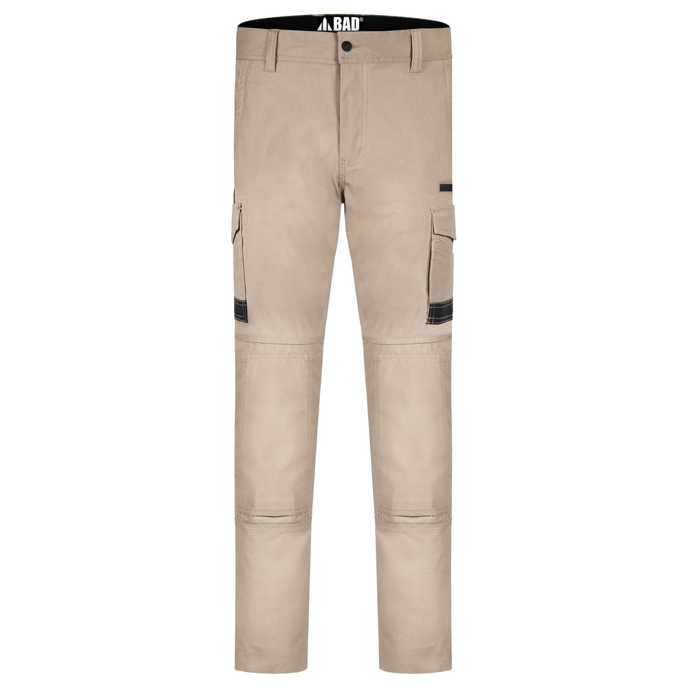 BAD ATTITUDE™ SLIM FIT WORK PANTS