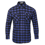 BAD® FLANNEL L/S SHIRT