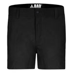 BAD ATTITUDE™ SLIM FIT SHORT SHORTS