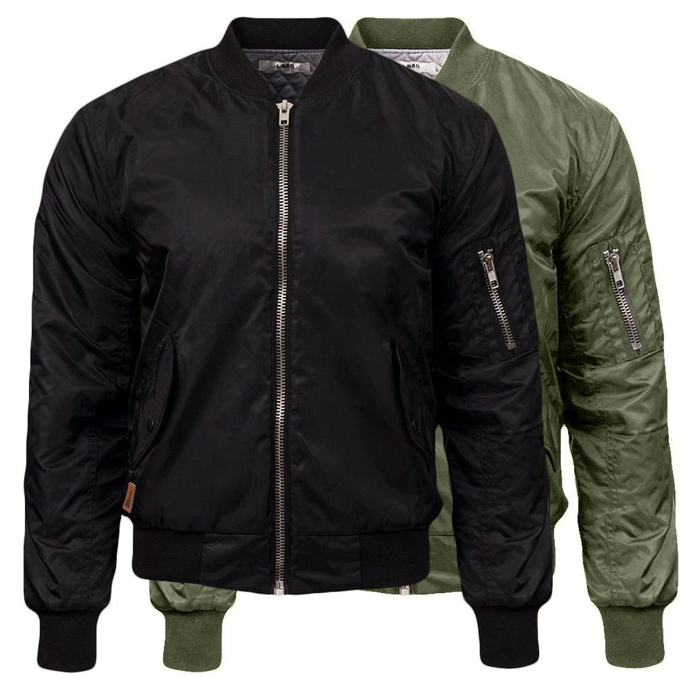 BAD® MA-1 BOMBER FLYING JACKET