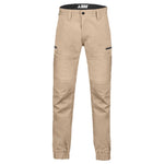 BAD REDEMPTION™ SLIM FIT CUFFED WORK PANTS