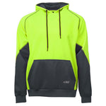 BAD® ESSENTIAL™ WOMEN'S HI-VIS FLEECE HOODIE