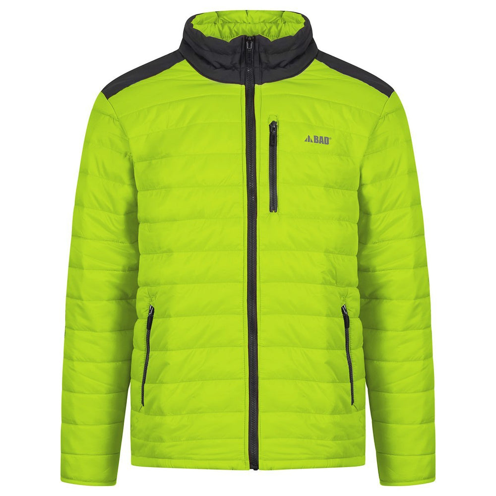 BAD® HI-VIS DOWN JACKET