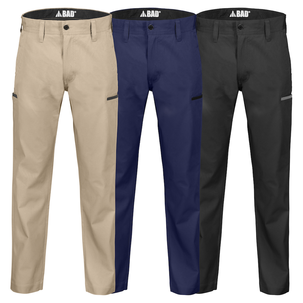 BAD 365™ SLIM FIT WORK PANTS
