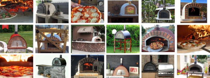 HOW TO CHOOSE THE BEST WOOD FIRED PIZZA OVEN